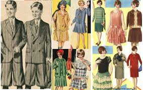 what happened in the 1920s inc news popular culture prices and