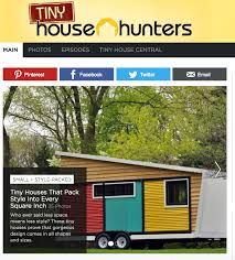 Tinyhouses by You Know Who Else Loves Tiny Houses Fucking Everyone