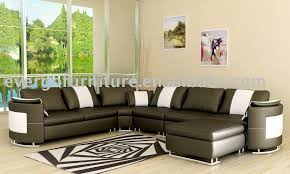 sofa design ideas gray beige leather sofa set couch and chair red