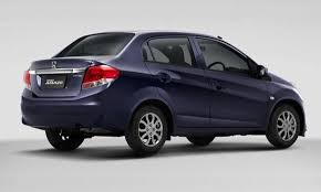 amaze honda car price honda amaze can give its rivals run for their rediff com
