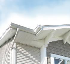 gap roofing aluminum soffit rollex