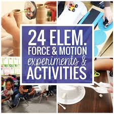 Chair Lifting Experiment 19 Fun Ideas U0026 Resources For Force And Motion Teach Junkie