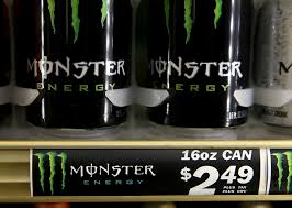 mcdonald u0027s testing monster energy drinks at some locations