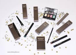 Ultima Ii Makeup ultima ii wonderwear make up review miharu julie