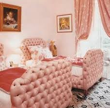 Sweet Pink Bedroom Curtains For Girls Bedroom Accessories - Bedroom curtain design ideas