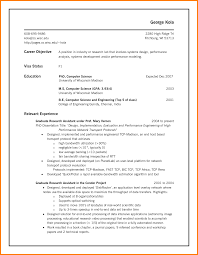 Sample Resume Job Objectives by 9 Career Objectives For Cv For Freshers Cashier Resumes