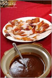 駑ission de cuisine merry x 新東陽聖誕火雞饗宴 產品試吃會 yuki s