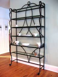White Bakers Rack White Bakers Rack With Drawers U2014 Best Home Decor Ideas Reasons