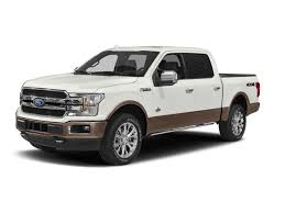 new 2018 ford f 150 prices nadaguides