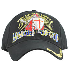 put on the whole armor of god cap ephesians 6 13 17 rushindustries