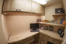 the live edge closet office modified to your specifications