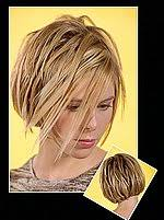 short chunky hairstyles chunky bob hairstyles hairstyle for women man