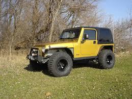 commando jeep modified modified jeeps no lift jeepforum com