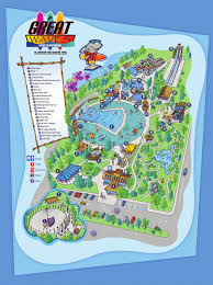 great waves waterpark nova parks