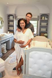 Pottery Barn Crib Mattress Reviews Pbk Nursery Makeover For The Curry Family Pottery Barn