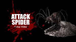 rise of the guardians halloween spirit tekky u0027s attack spider assembly video youtube