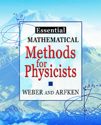 invitation to complex analysis boas pdf essential mathematical methods for physicists arfken and weber