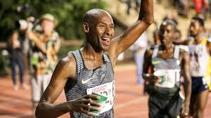 bernard lagat to race the bucks at manchester road race