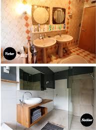 Neues Bad Vorher Nachher Ein Neues Badezimmer Um 4000 Euro Wohn Projekt