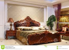 the grandeur of the bedroom stock photo image 51559433