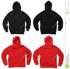 blank hoodie sweatshirts stock image image 21537321