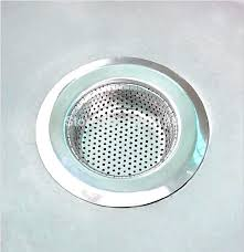 best sink stopper strainer sink strainer stopper anti clogging kitchen sink strainer stopper