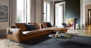 ledercouch design welcome walter knoll