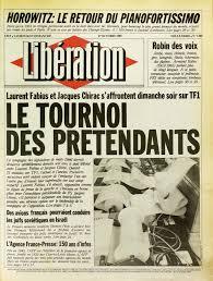 Décrets De 1950 Retour Vers Le Passé Revivez L Actualité Du 26 Octobre 1985 Libération