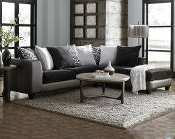 Cheap Black Leather Sectional Sofas Cool Charcoal Grey Sectional Sofa 84 On Cheap Black Leather