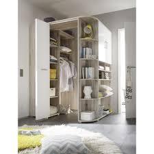 Schlafzimmer Schrank Container Begehbarer Kleiderschrank Corner Sonoma Weiß Möbel Jähnichen