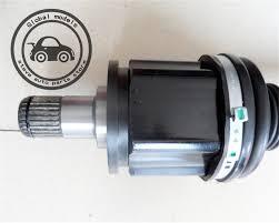 bmw drive shaft aliexpress com buy inner c v joint axle shaft half shaft drive
