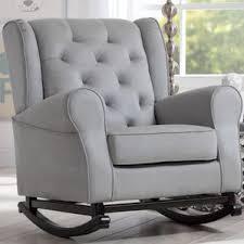 Nursery Rocker Recliner Nursery Chairs Wayfair