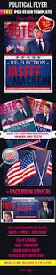 political u2013 free flyer psd template facebook cover u2013 by elegantflyer
