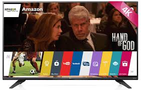 lg 65uf7700 review 2017 affordable 4k led tv u203a tv sir