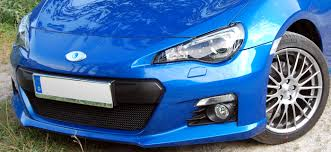 subaru brz front bumper brz u2014 some simple and affordable upgrades my brz