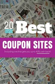 the 20 best coupon sites updated for 2017 save up to 90