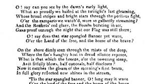 Star Light Star Bright Lyrics The Star Spangled Banner Definition And Synonyms Of The Star
