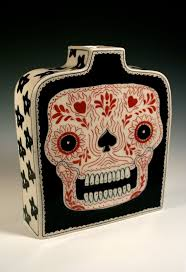 5784 best day of the dead crafts images on pinterest sugar