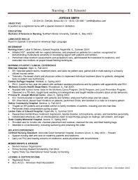Professional Nurse Resume Template Free Nursing Resume Template Resume Template And Professional Resume