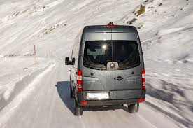 2015 mercedes sprinter ii u2013 pictures information and specs auto