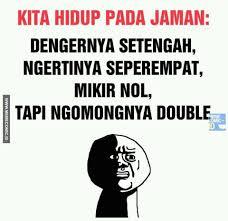 Indonesian Meme - indonesian meme