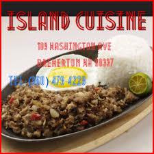island cuisine island cuisine 55 photos 18 reviews restaurant