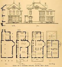 this old house floor plans house interior