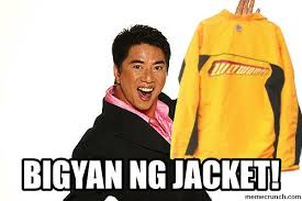 Meme Jacket - ng jacket