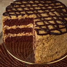 classic german chocolate cake gifts under 75 savannah candy kitchen