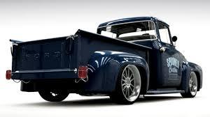forza horizon 2 custom car build ford f 100 rod rocking