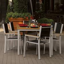 Modern Aluminum Outdoor Furniture by 15 Best Sling Patio Furniture Images On Pinterest Outdoor Patios