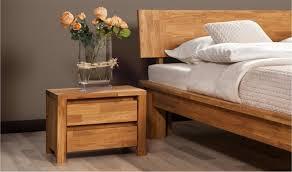 chambre a coucher chene massif moderne chambre chene massif contemporain meilleur de lit en chªne massif