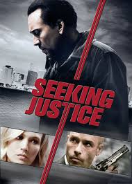 When Will Seeking Be On Netflix Is Seeking Justice Available To On Netflix In America