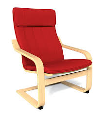 Chair With Ottoman Ikea Chairs Poang Chair Frame Ikea Poang Chair And Ottoman Poang
